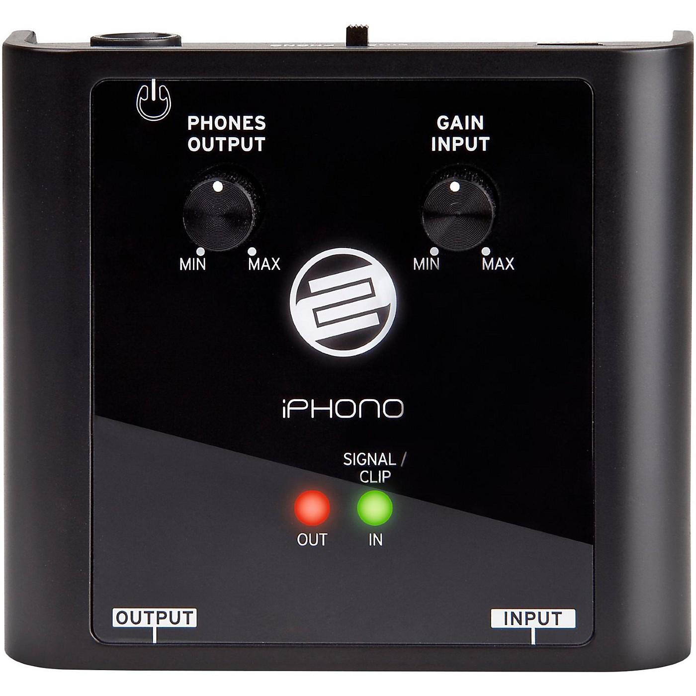 Reloop IPhono 2 Portable Phono/Line USB Recording Interface thumbnail