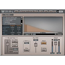 Waves IR360 Convolution Reverb Native/TDM/SG