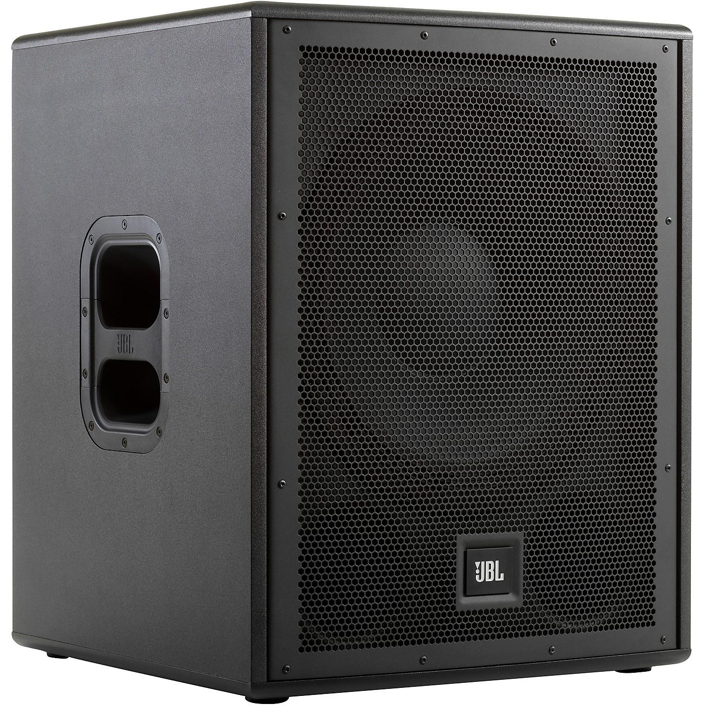JBL IRX115S 1,300W Powered 15
