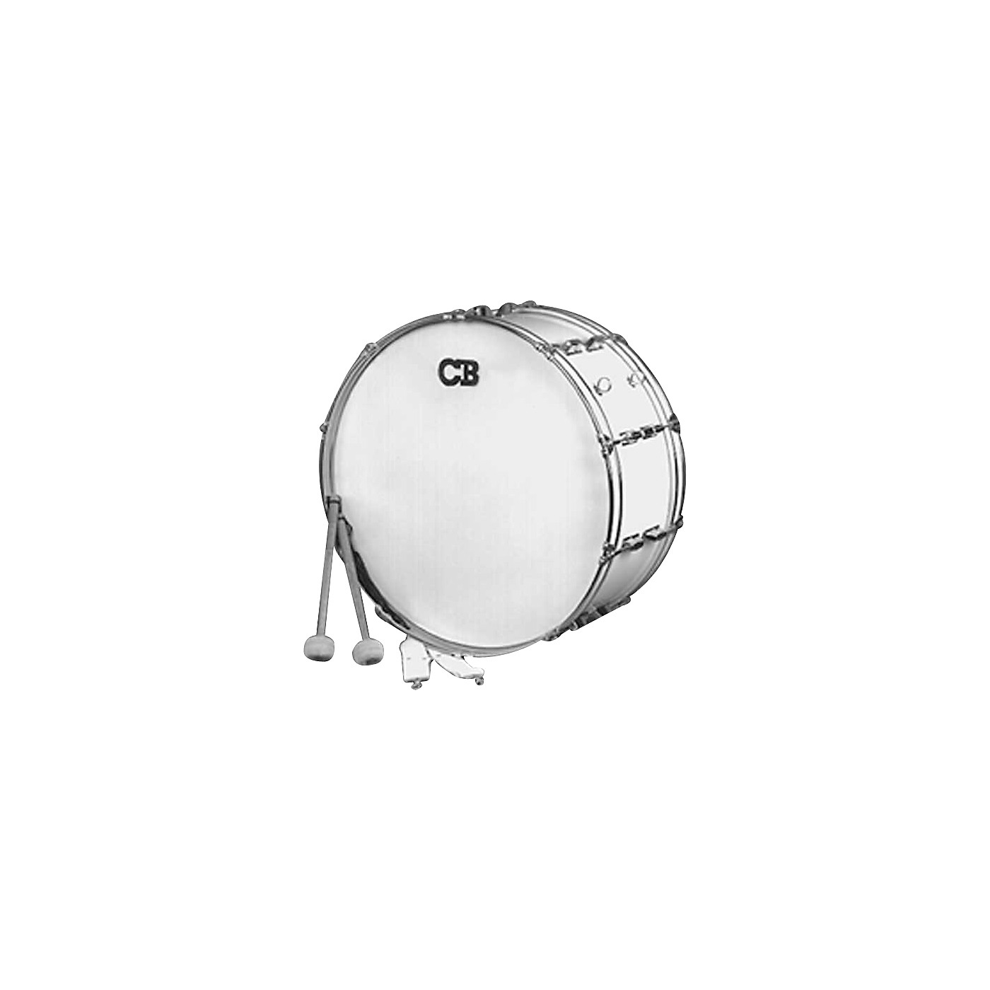 CB Percussion IS3650W Bass Drum thumbnail