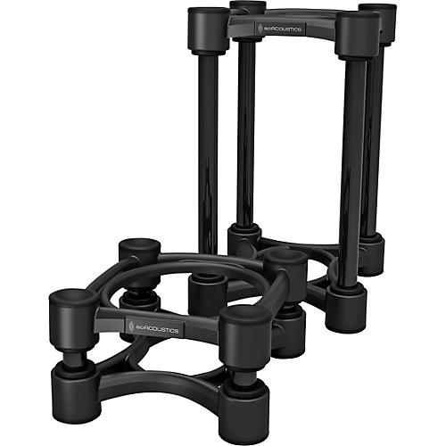 IsoAcoustics ISO-130 Isolation Stands for Studio Monitors (Pair) thumbnail