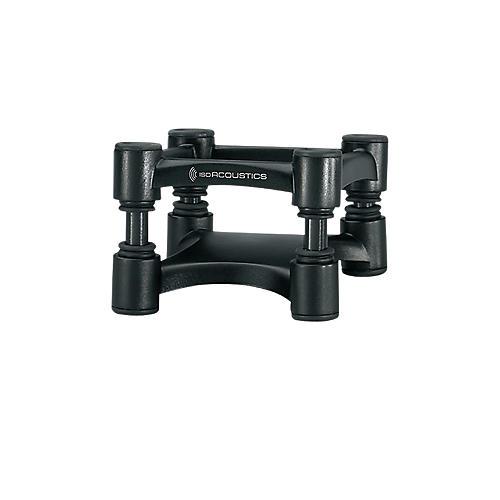 IsoAcoustics ISO-L8R155 Medium Studio Monitor Stands - Pair-thumbnail