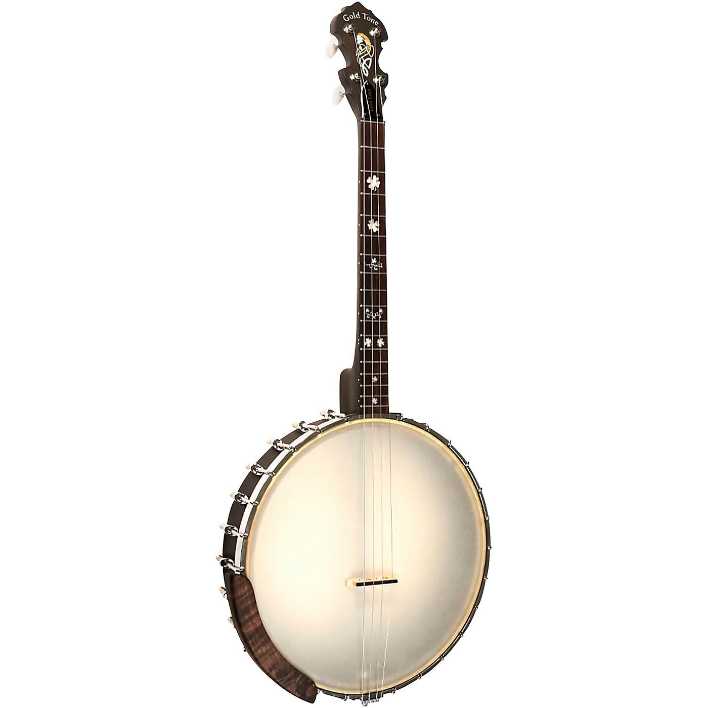 Gold Tone IT-17 Irish Tenor Banjo thumbnail