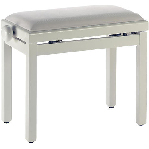 Stagg IVORY BENCH GLOSS+WHITE VELVET TOP thumbnail