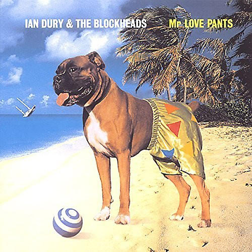 Alliance Ian Dury - Mr Love Pants thumbnail