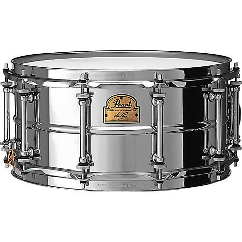 Pearl Ian Paice Signature Snare Drum thumbnail