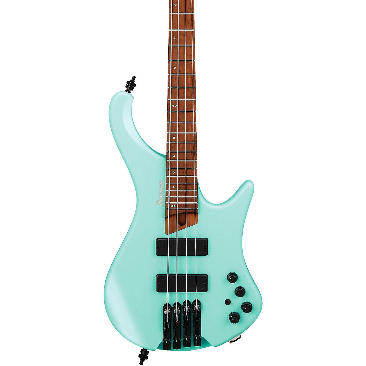 Ibanez Ibanez EHB1000S 4-String Ergonomic Headless Bass Guitar thumbnail
