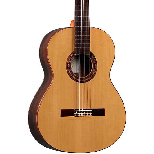 Alhambra Iberia Zircote Classical Acoustic Guitar thumbnail