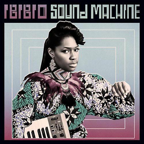 Alliance Ibibio Sound Machine - Ibibio Sound Machine thumbnail