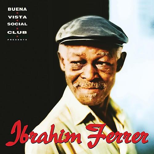 Alliance Ibrahim Ferrer - Buena Vista Social Club Presents thumbnail