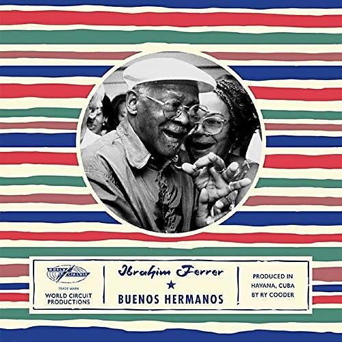 Alliance Ibrahim Ferrer - Buenos Hermanos thumbnail