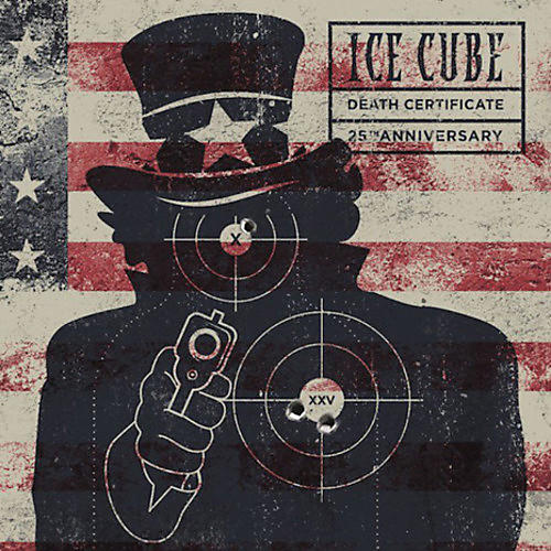 Alliance Ice Cube - Death Certificate (25th Anniversary Edition) thumbnail