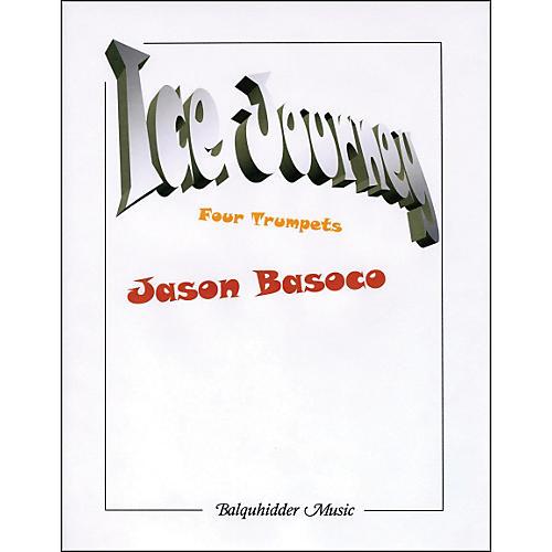 Carl Fischer Ice Journey Book thumbnail
