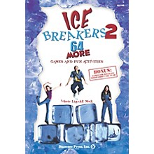 Shawnee Press IceBreakers 2 (64 MORE Games and Fun Activities) music activities & puzzles