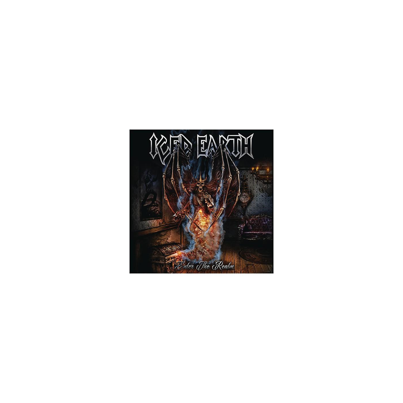 Alliance Iced Earth - Enter The Realm thumbnail