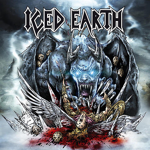 Alliance Iced Earth - Iced Earth thumbnail