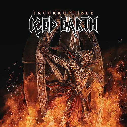 Alliance Iced Earth - Incorruptible thumbnail