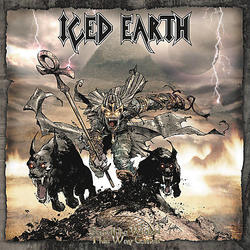 Alliance Iced Earth - Something Wicked This Way Comes thumbnail