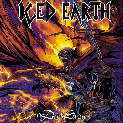 Alliance Iced Earth - The Dark Saga thumbnail