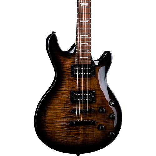 Dean Icon X Flame Top Electric Guitar thumbnail