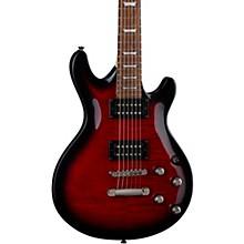 Dean Icon X Flame Top Electric Guitar
