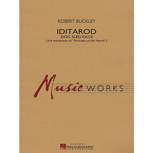 Hal Leonard Iditarod - Music Works Series Grade 4 thumbnail