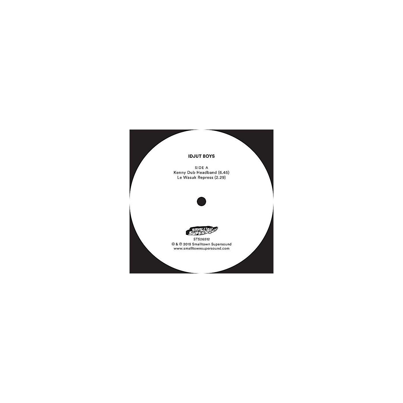 Alliance Idjut Boys - Kenny Dub Headband thumbnail