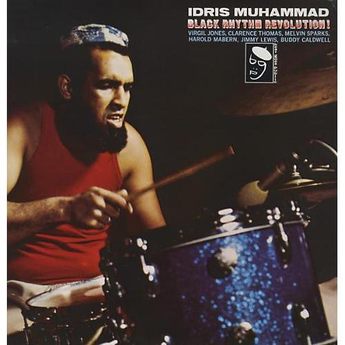 Alliance Idris Muhammad - Black Rhythm Revolution thumbnail