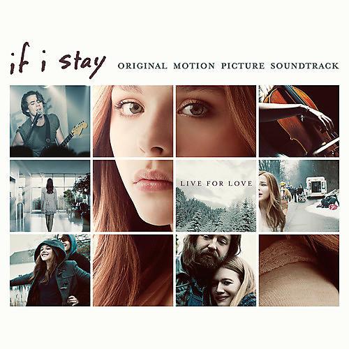 Alliance If I Stay (Original Soundtrack) thumbnail