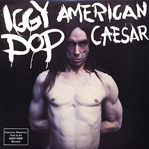 Alliance Iggy Pop - American Caesar thumbnail