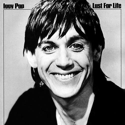 Alliance Iggy Pop - Lust For Life thumbnail