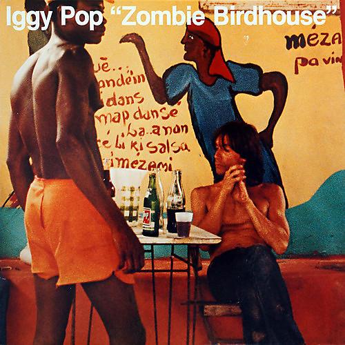 Alliance Iggy Pop - Zombie Birdhouse thumbnail