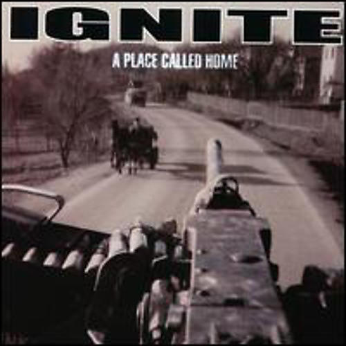Alliance Ignite - A Place Called Home thumbnail
