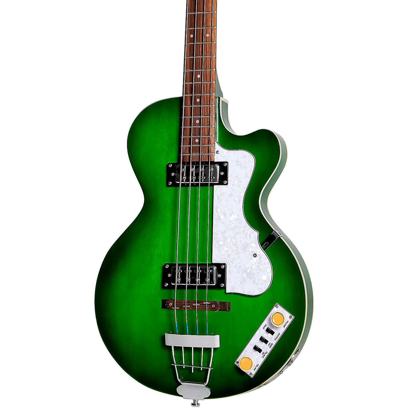 Hofner Ignition Series Club Bass thumbnail