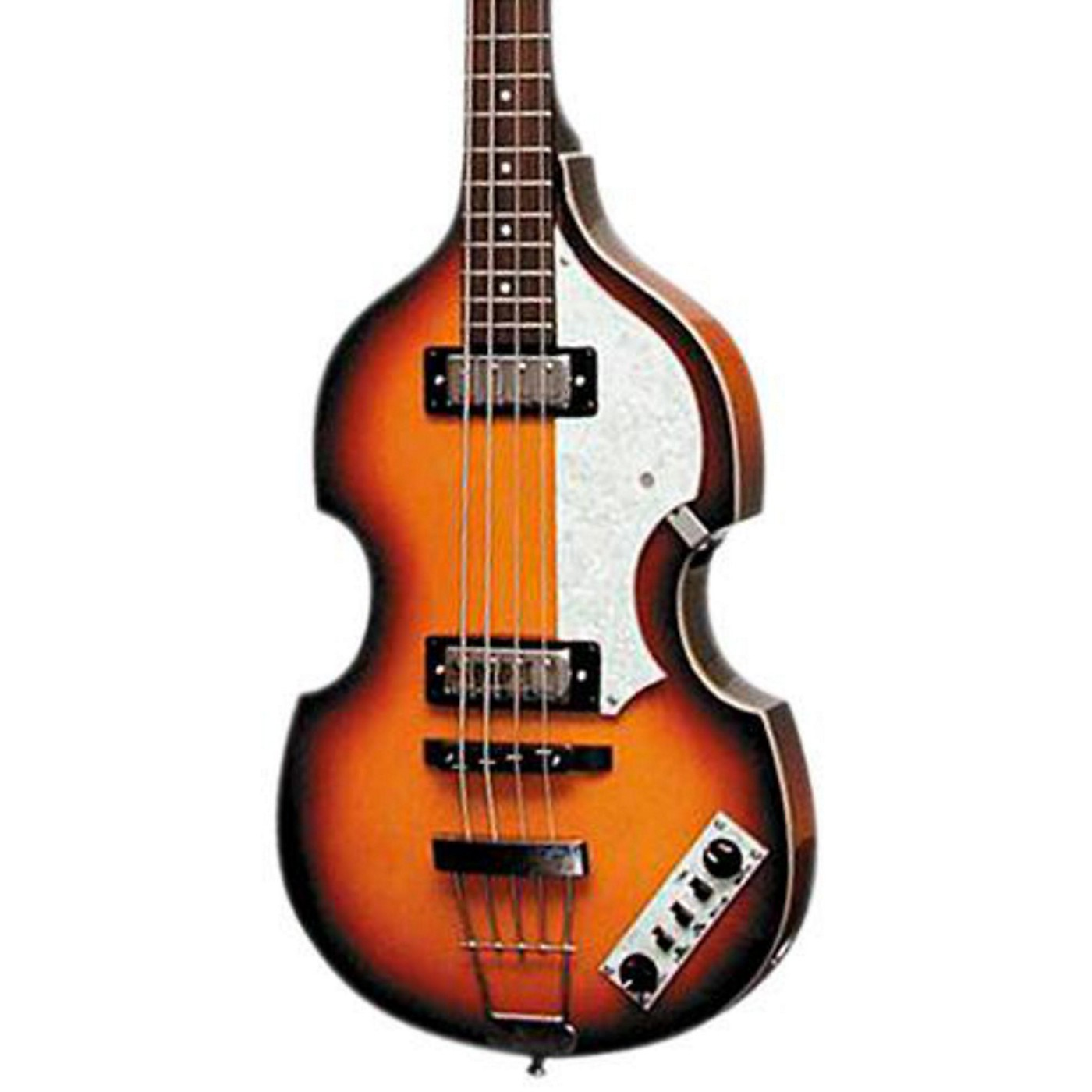 Hofner Ignition Series Vintage Violin Bass thumbnail