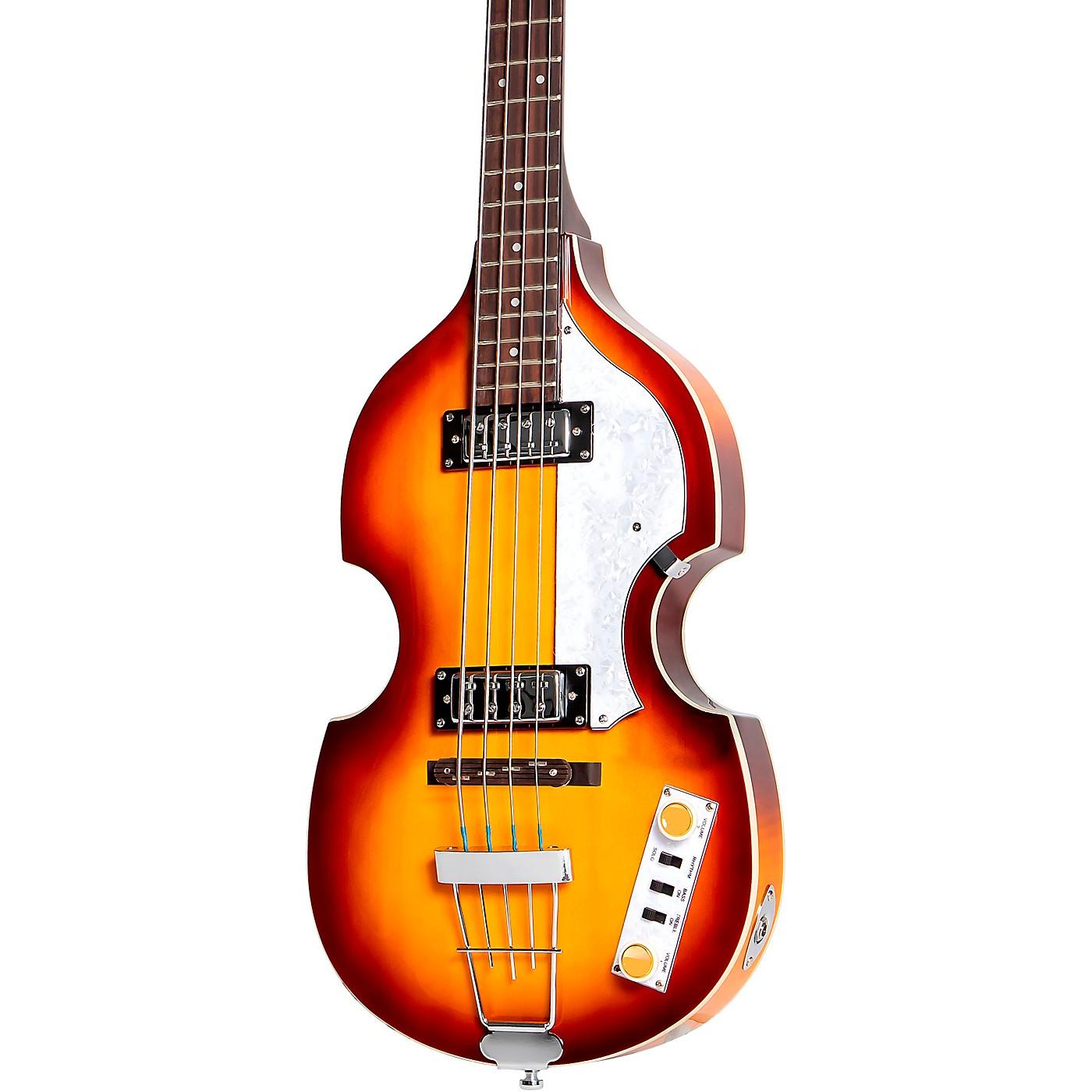 Hofner Ignition Series Violin Bass thumbnail