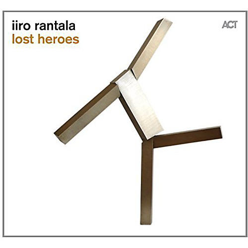 Alliance Iiro Rantala - Lost Heroes thumbnail