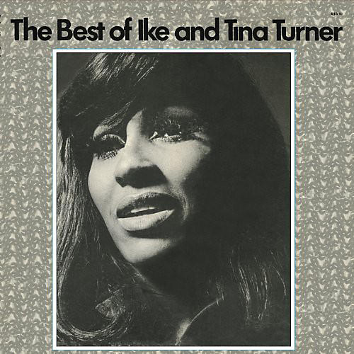 Alliance Ike & Tina Turner - The Best Of thumbnail