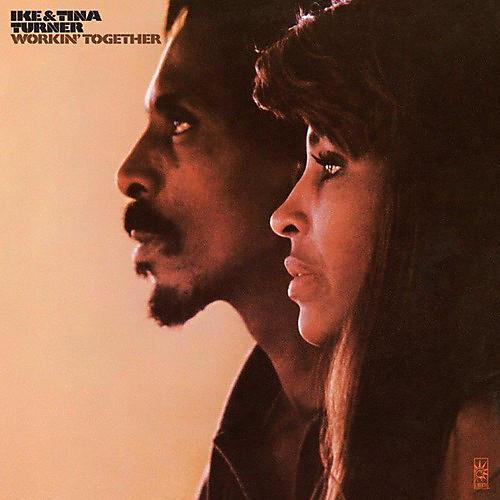 Alliance Ike & Tina Turner - Workin' Together thumbnail