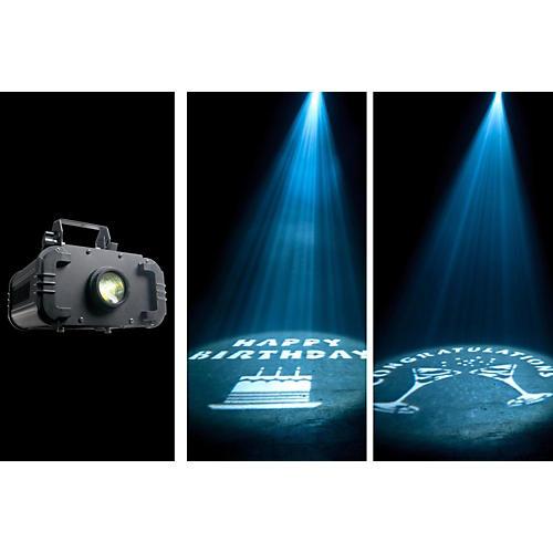 American DJ Ikon LED GOBO Projector thumbnail
