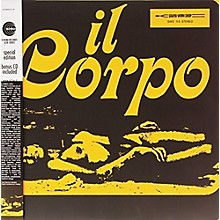 Il Corpo (The Body) (Original Soundtrack)