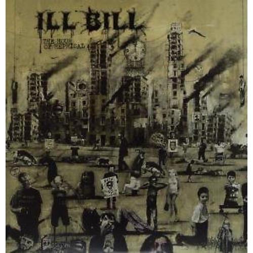 Alliance Ill Bill - Hour of Reprisal thumbnail