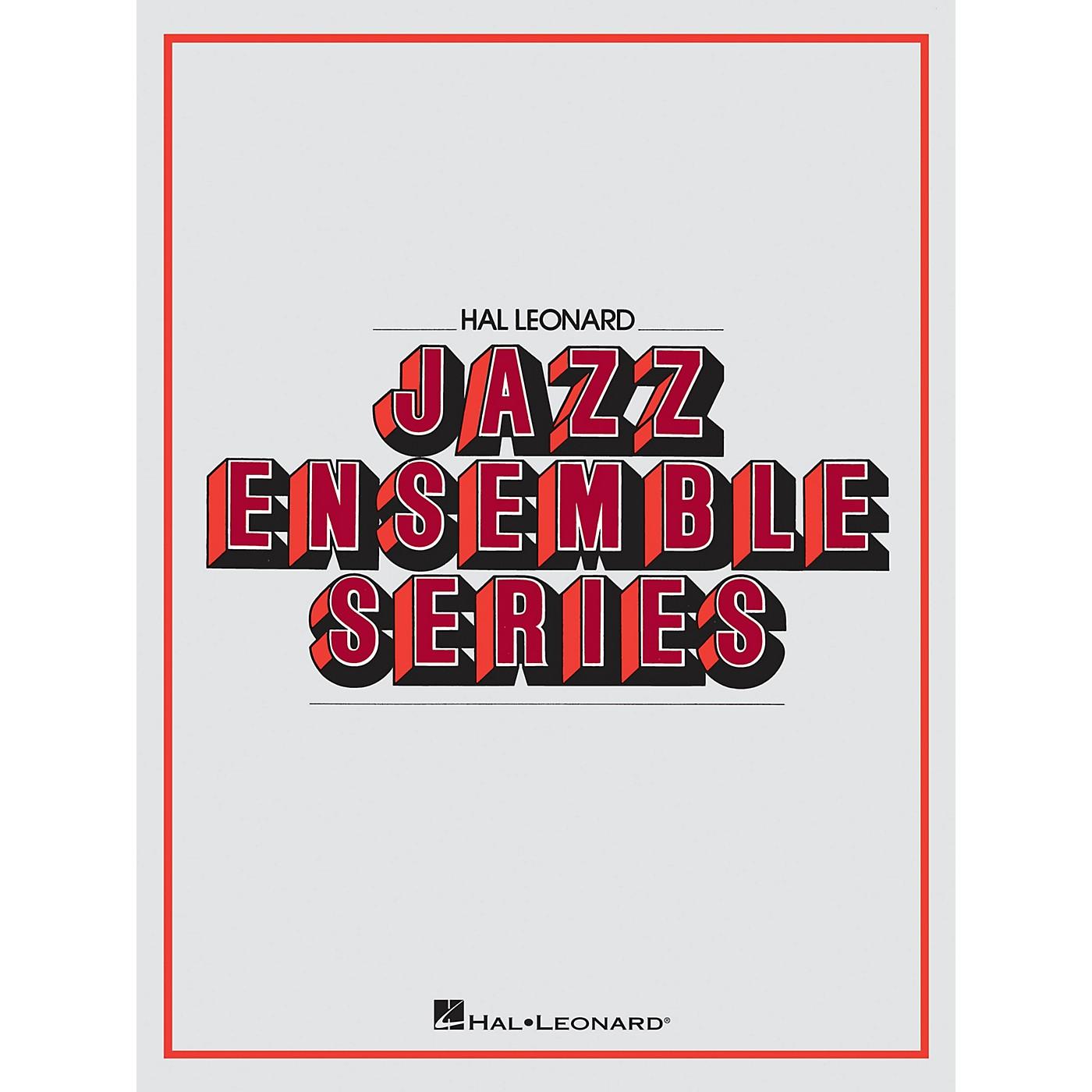 Hal Leonard I'm Beginning To See the Light Jazz Band Level 4 by Duke Ellington Arranged by Gordon Goodwin thumbnail