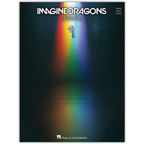 Hal Leonard Imagine Dragons - Evolve Piano/Vocal/Guitar thumbnail
