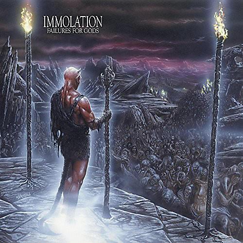 Alliance Immolation - Failures For Gods thumbnail