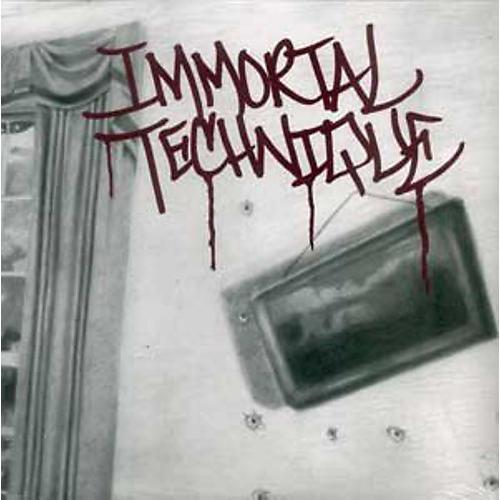 Alliance Immortal Technique - Revolutionary, Vol. 2 thumbnail