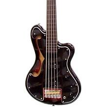 Italia Imola 5-String Fretless Electric Bass Guitar