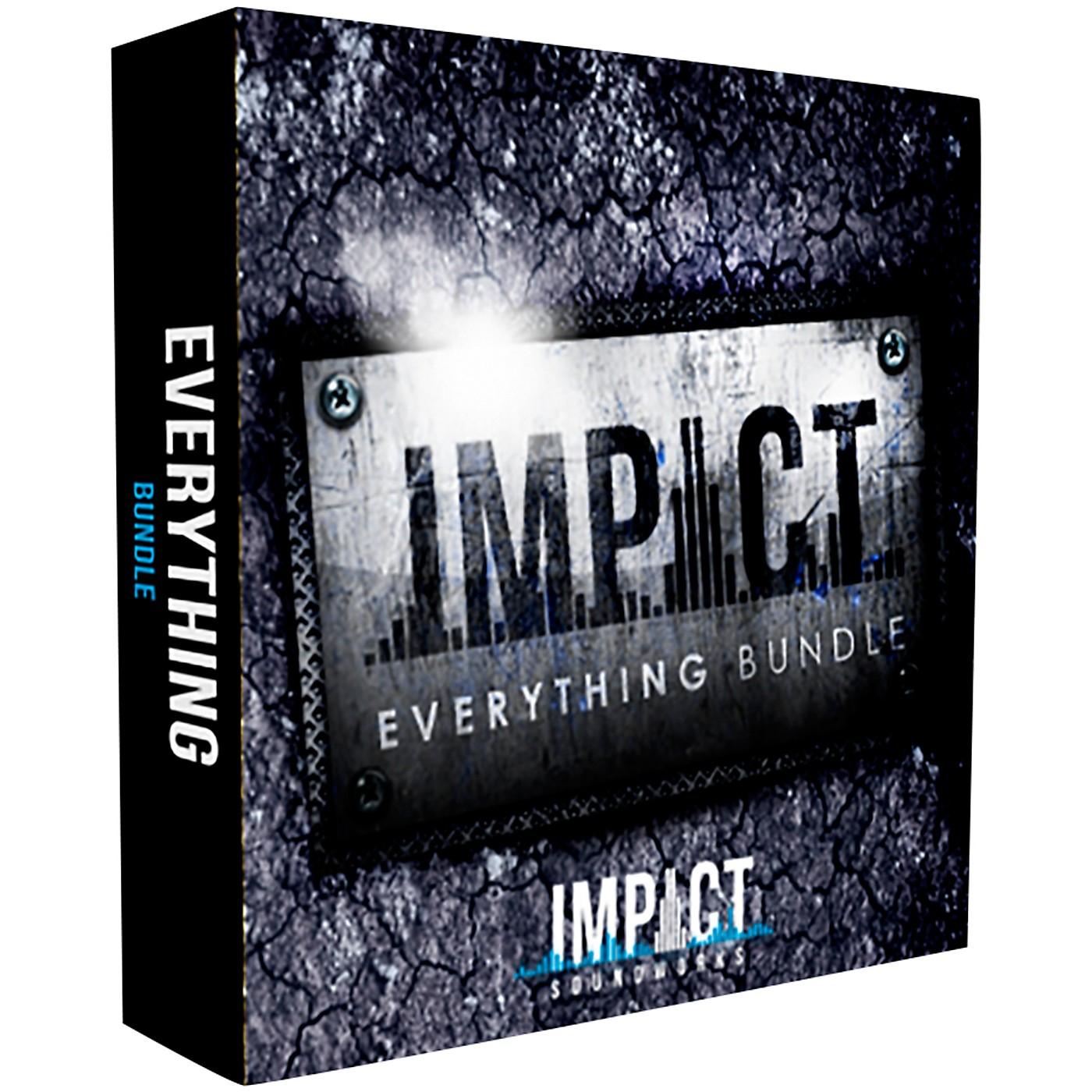 Impact Soundworks Impact Everything Bundle (Download) thumbnail