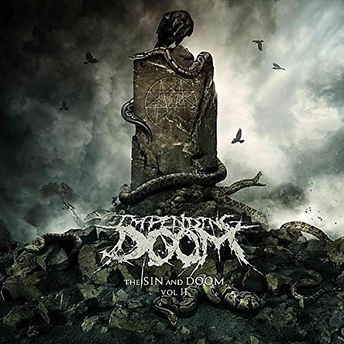 Alliance Impending Doom - The Sin And Doom Vol. II thumbnail