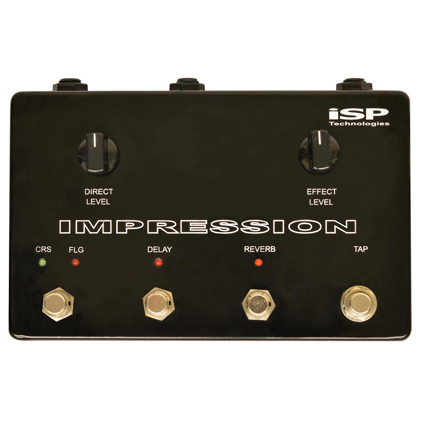 Isp Technologies Impression Multi-Effect Guitar Effects Pedal thumbnail